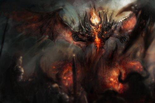 自暗影的恶魔--DOTA2影魔入门攻略