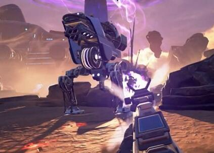 PSVR独占大作《Farpoint》发布新预告片