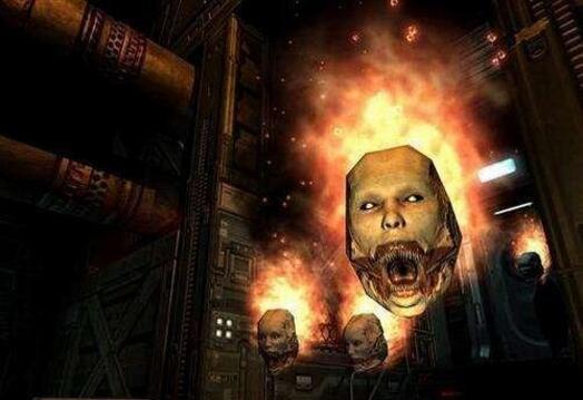 盘点经典第一人称恐怖游戏 最直观的恐惧惊悚体验