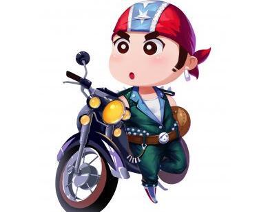《泡泡先锋》英雄最新人物立绘图