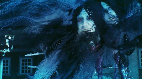 《恶灵附身2》更多内容曝光 充满日式恐怖元素