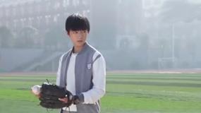 """《我们的少年时代》幕后特辑 TFBOYS""""棒球少年养成记"""""""