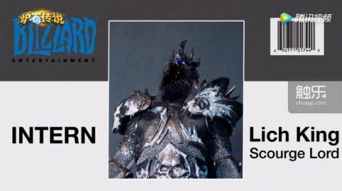 最新拓展包《冰封王座的骑士》8月11日上线