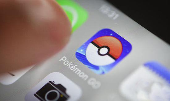 pokemon go开发商谈苹果AR技术:能代表科技最前沿