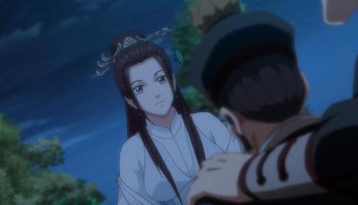 《择天记》第三季第10集预告 凤凰与孔雀周园之战