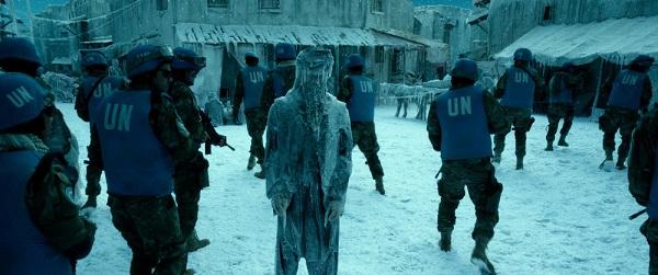 《全球风暴》即将上映 年度灾难巨制引人关注