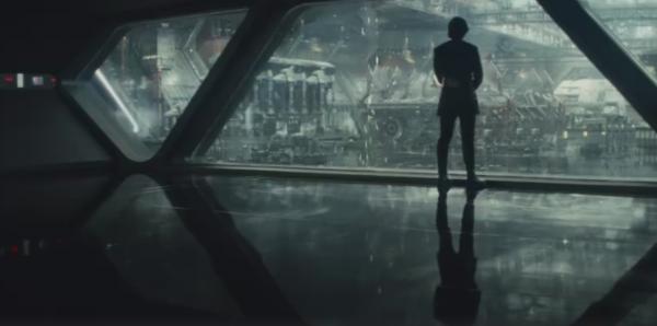 《星球大战8》正式预告公布 蕾伊再续原力探寻之旅