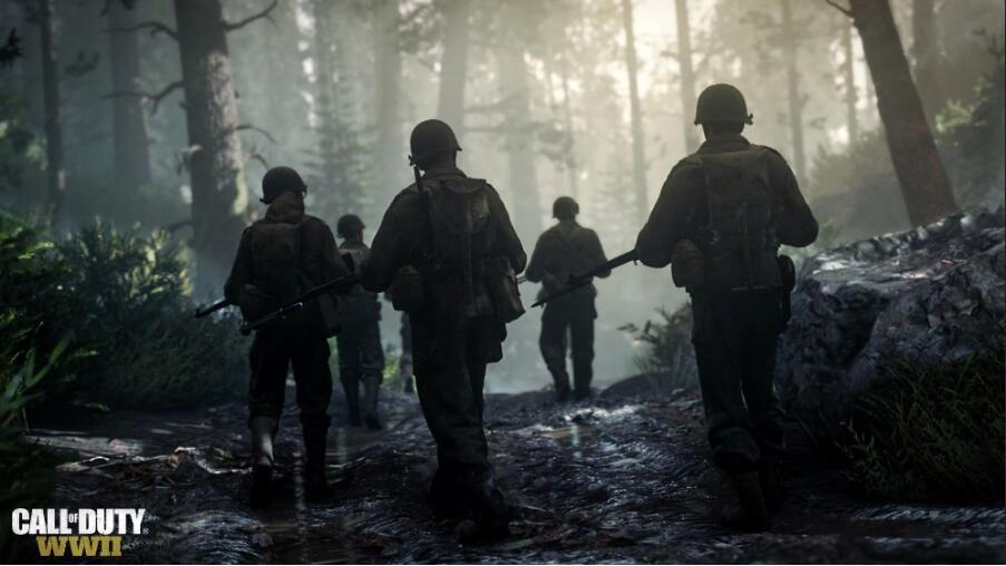 使命召唤14二战读取时间过长原因曝光 现已得到解决