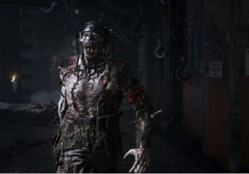 使命召唤14二战IGN评分8分 僵尸模式评价超高