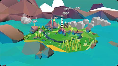 《触摸天空》11月14日上线Steam 国产VR休闲力作