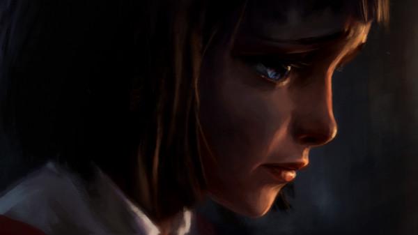 从黑暗之女到安妮 安妮背景故事揭秘