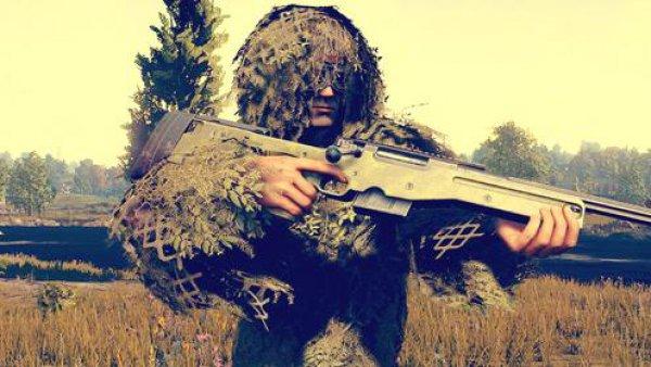 绝地求生:最新数据统计 最受玩家喜爱武器为M416