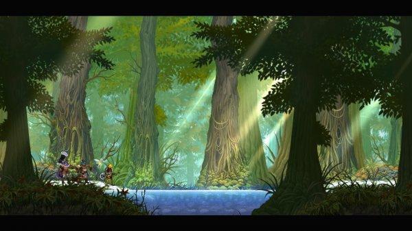 圣女之歌延续15年的感动 又一款国产经典登陆PS4