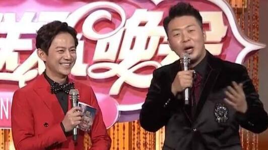 鲜锋娱乐0209:杜海涛小年夜直播口误 任嘉伦回应男小三传闻