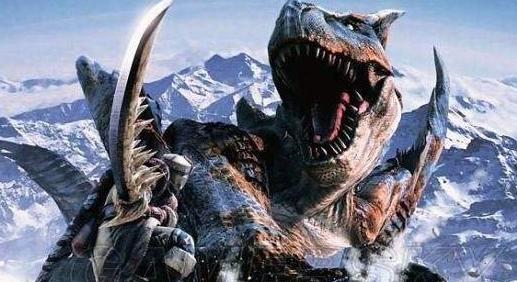 怪物猎人退位英国周榜 旺达与巨像登顶