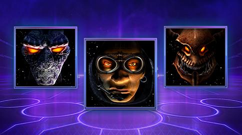《星际争霸》迎来20周年庆典 免费领暴雪全家桶奖励
