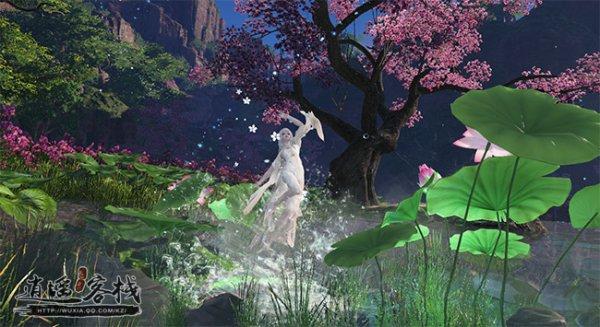 春暖花开之时 花海绽放之日