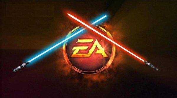 EA或推星球大战新作:开放世界游戏,将登多个平台