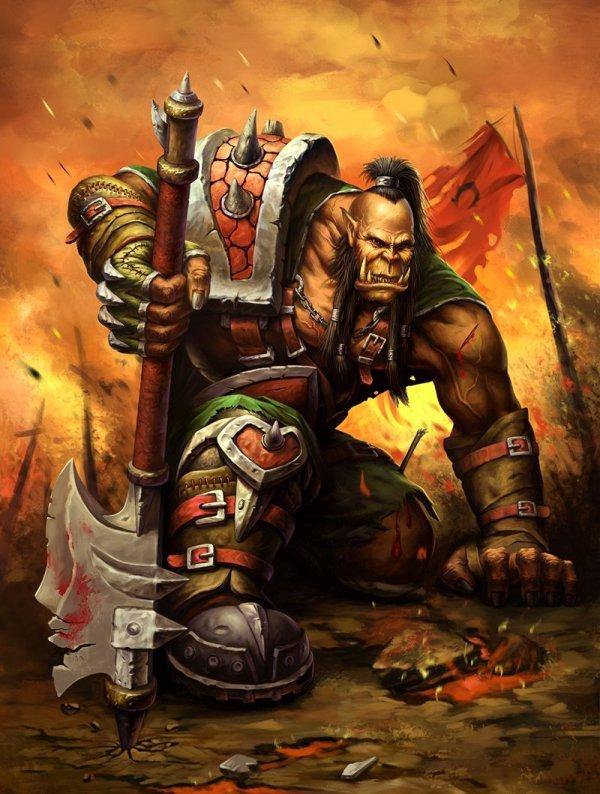 德拉诺兽人加入部落同盟是否能拯救部落兽人