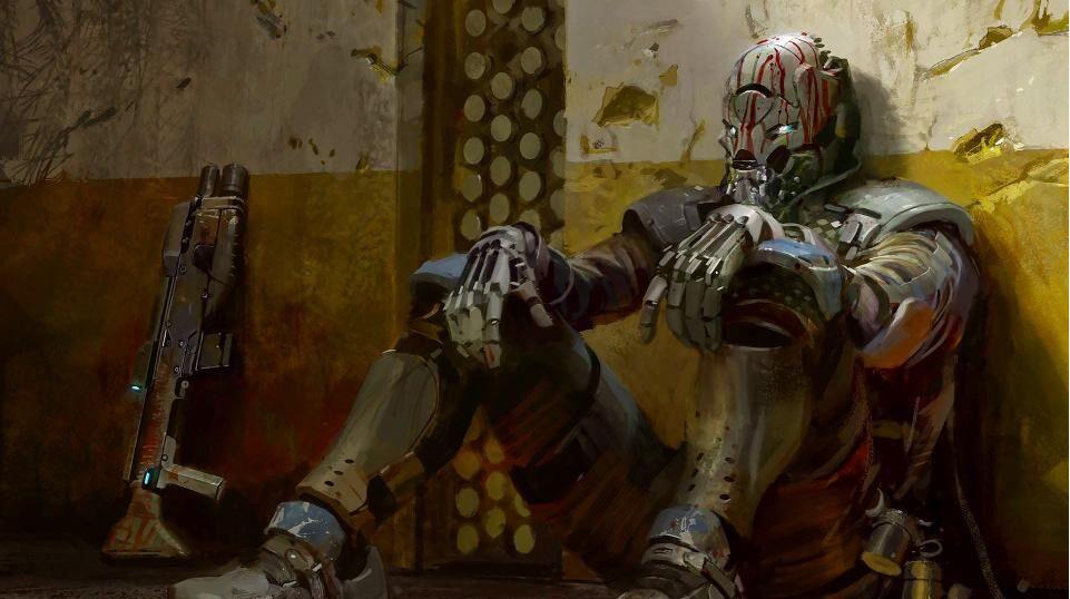 命运2第二部DLC情报泄露 预计5月8日发售