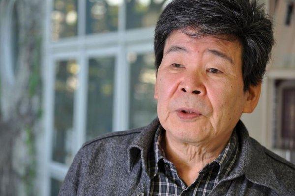 吉卜力工作室创始人之一高畑勋去世 享年82岁