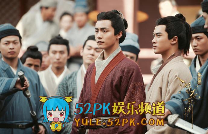 《三国机密》第25集在哪看 刘协司马懿夜探许攸府