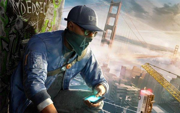 育碧手机助手透露新作 《看门狗3》今年E3公布?