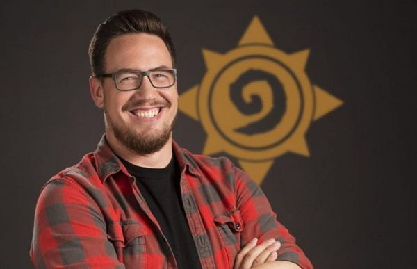 《炉石传说》总监离职 将创建新公司开发游戏