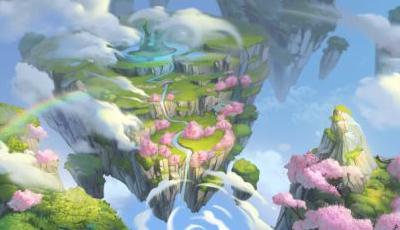 《自由幻想》老玩家专属福利 点亮记忆中的服务器