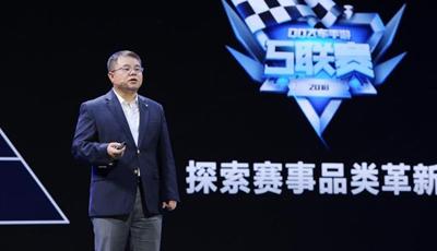 重磅发布 《QQ飞车手游》或成腾讯移动电竞又一突破口
