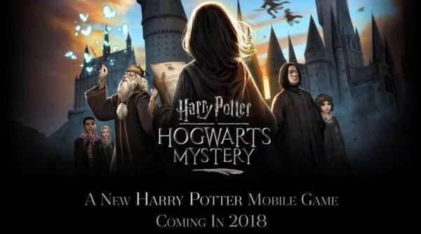 《哈利波特:霍格沃茨之谜》上架手机平台 体验魔法之谜