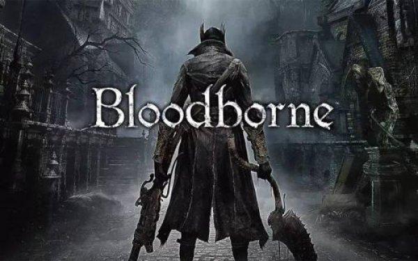IGN评最好玩的PS4游戏 《血源》登顶