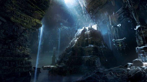 SE宣布与英伟达合作 为《古墓丽影:暗影》PC版提供特别优化