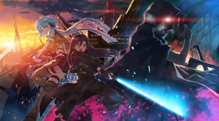 刀剑神域:夺命凶弹首个DLC来袭 新人物新剧情