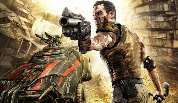 零售商提前泄露《狂怒2》? 官方未否认该游戏的存在