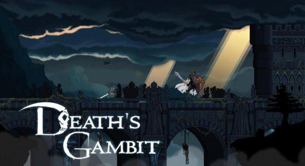 动作RPG游戏《亡灵诡计》发售日曝光 Steam已经可以预购