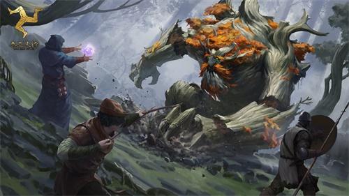网易游戏520前瞻 将发布三款端游和一款3A级VR游戏