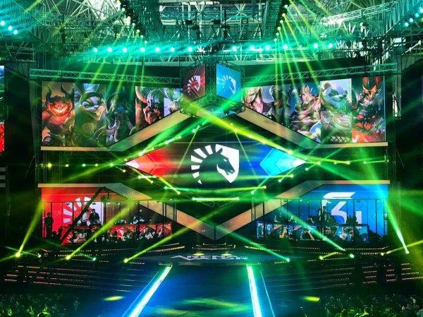 Arena of Valor登陆雅加达亚运会 自研游戏高光时刻