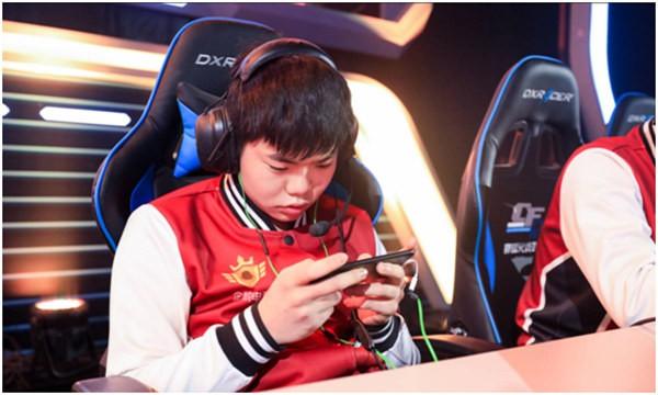 再获国际赛场名额 KB最初阵容为越南邀请赛全力备战