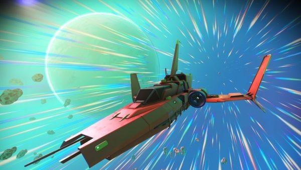 《无人深空》多人模式终于要来了!将于7月24日发布