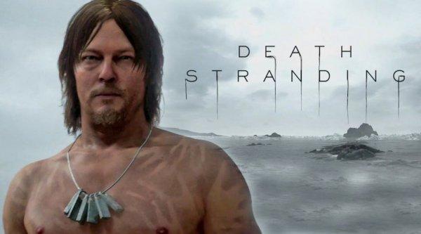 《死亡搁浅》终于有消息了!小岛秀夫将在E3公布新预告