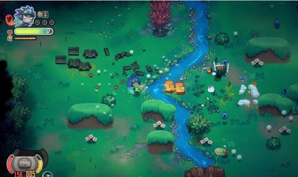 《恶果之地》游戏评测 一颗还未成熟的果实
