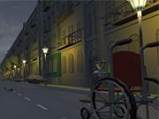 体验一下轮椅生活《轮椅模拟器VR》现已上架STEAM