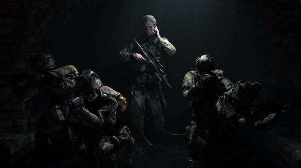 《死亡搁浅》核心玩法概念:全球玩家合作的联机变革