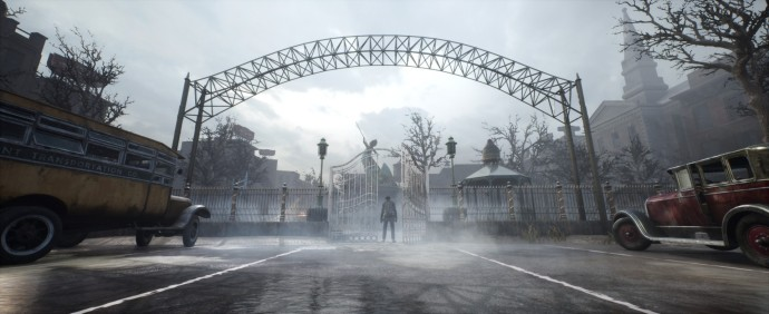 《沉没之城》即将亮相E3 大量游戏截图提前曝光