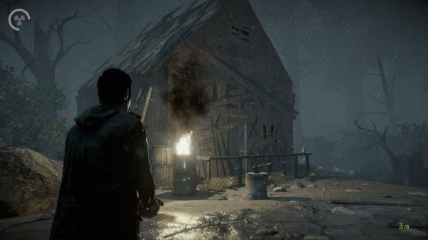 恐怖游戏《光哭是不够的》配置公布
