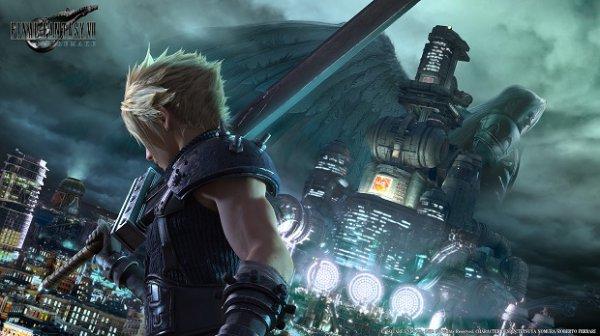 《最终幻想7重制版》或将登陆Xbox One