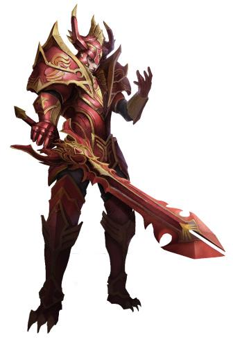 《战火纪元》游戏评测:危机暗涌的暗黑魔幻世界