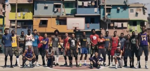 《NBAlive19》发售时间确定 篮球热潮延续