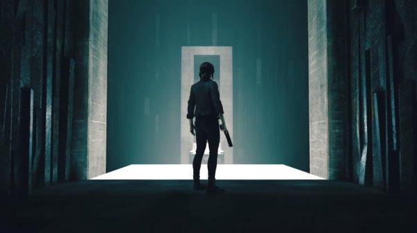 《量子破碎》工作室新作《控制》公布